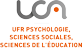 logo-UFR Psychologie, Sciences Sociales, Sciences de l'Éducation